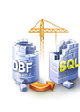 DBF to SQL Converter Business license