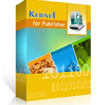 Kernel Recovery for Publisher