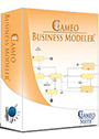 Cameo Business Modeler Analyst