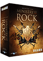 Ministry of Rock Virtual Instrument