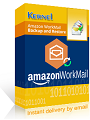 Kernel Amazon WorkMail Backup