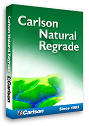 Carlson Natural Regrade and Hydrology and Civil