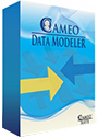 Cameo Data Modeler Plugin