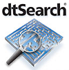 dtsearch network with spider