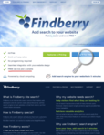 Findberry Site Search