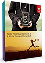 Adobe Photoshop + Premiere Elements Bundle