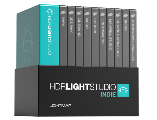 HDR Light Studio Indie
