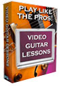 PG Music Video Guitar Lessons