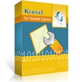 Kernel Recovery for Outlook Express
