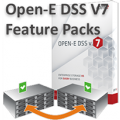 Open-E Feature Packs