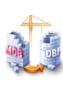 MDB (Access) to DBF Converter Business license