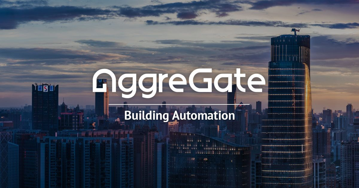 AggreGate Building Automation