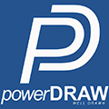 powerDRAW customization