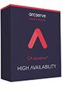 CA ARCserve High Availability for Unix