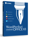 WordPerfect Office Standard Upgrade