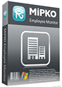 Mipko Employee Monitor