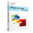 Xilisoft Photo to Flash
