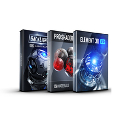 Video Copilot 3D Light Bundle
