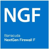 NextGen Firewall F600 model C10 (Copper version)