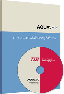 Groundwater Modeling System