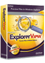 Explorer View for Windows Explorer