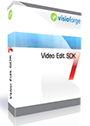 Video Edit SDK Delphi / ActiveX Standard One developer license