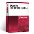 McAfee Endpoint Security 10 for MAC