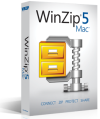 WinZip Mac Edition Maintenance