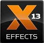 Idustrial Revolution XEffects 3D Sports Graphics