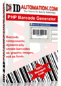 PHP Code-128 & GS1-128 Barcode Generator Script