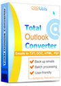 Total Outlook Converter