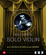 Hollywood Solo Violin Virtual Instrument