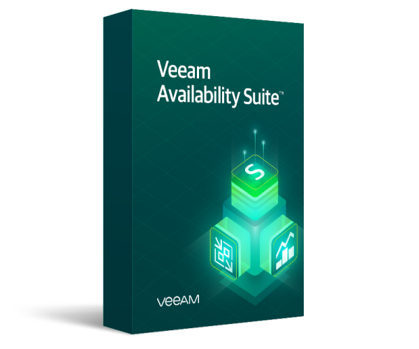 Veeam Availability Suite Enterprise Plus